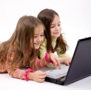 Zwracajmy uwagę w co grają nasze dzieci